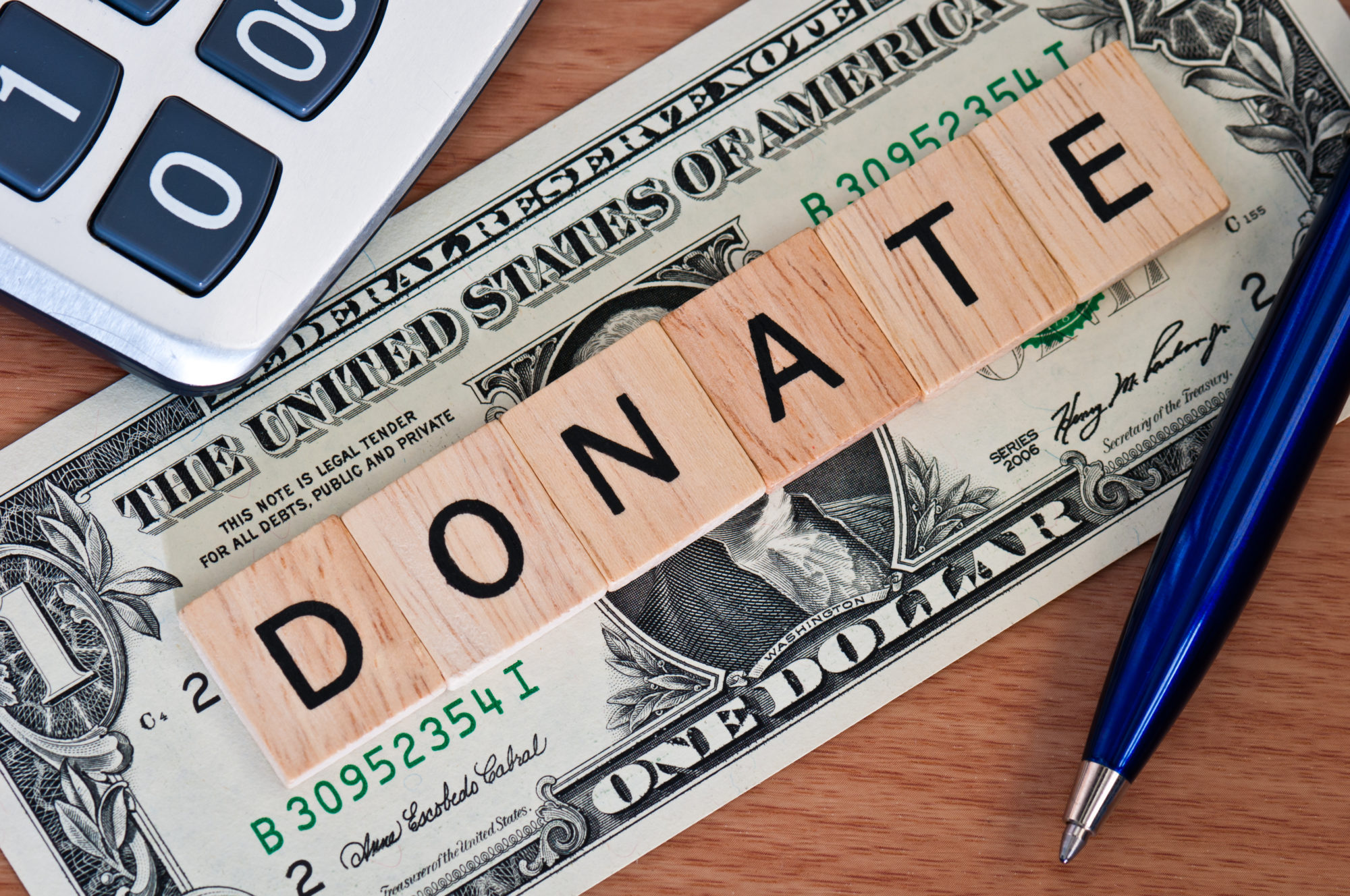 What Types of Charitable Donations Can Be Claimed For Tax Deductions?