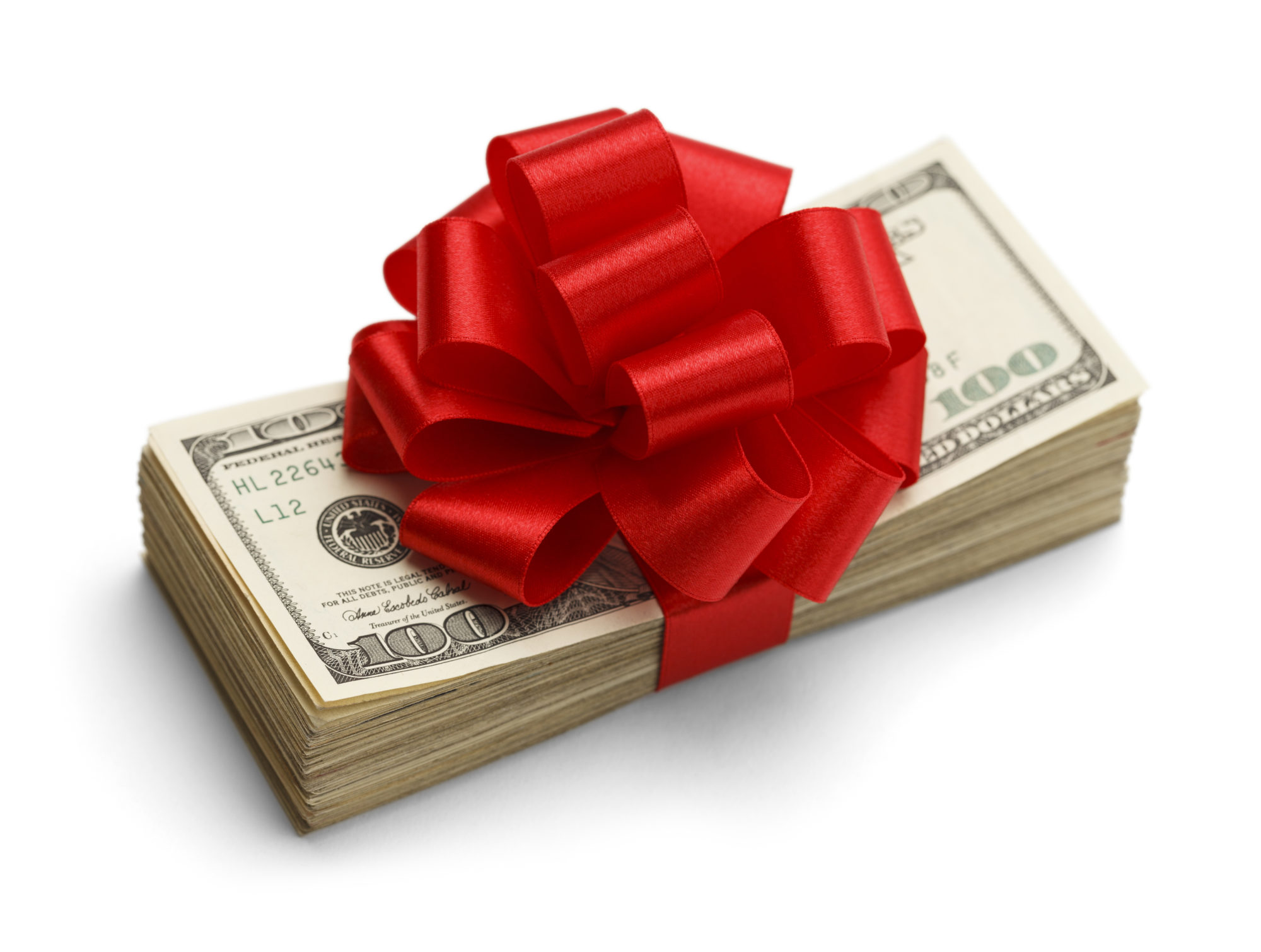 3 Income-Tax-Smart Gifting Strategies