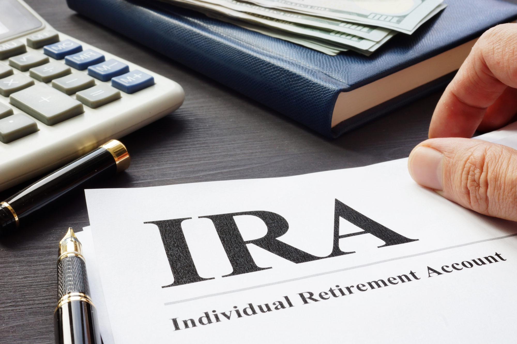 Make a 2015 Contribution to an IRA Before Time Runs Out