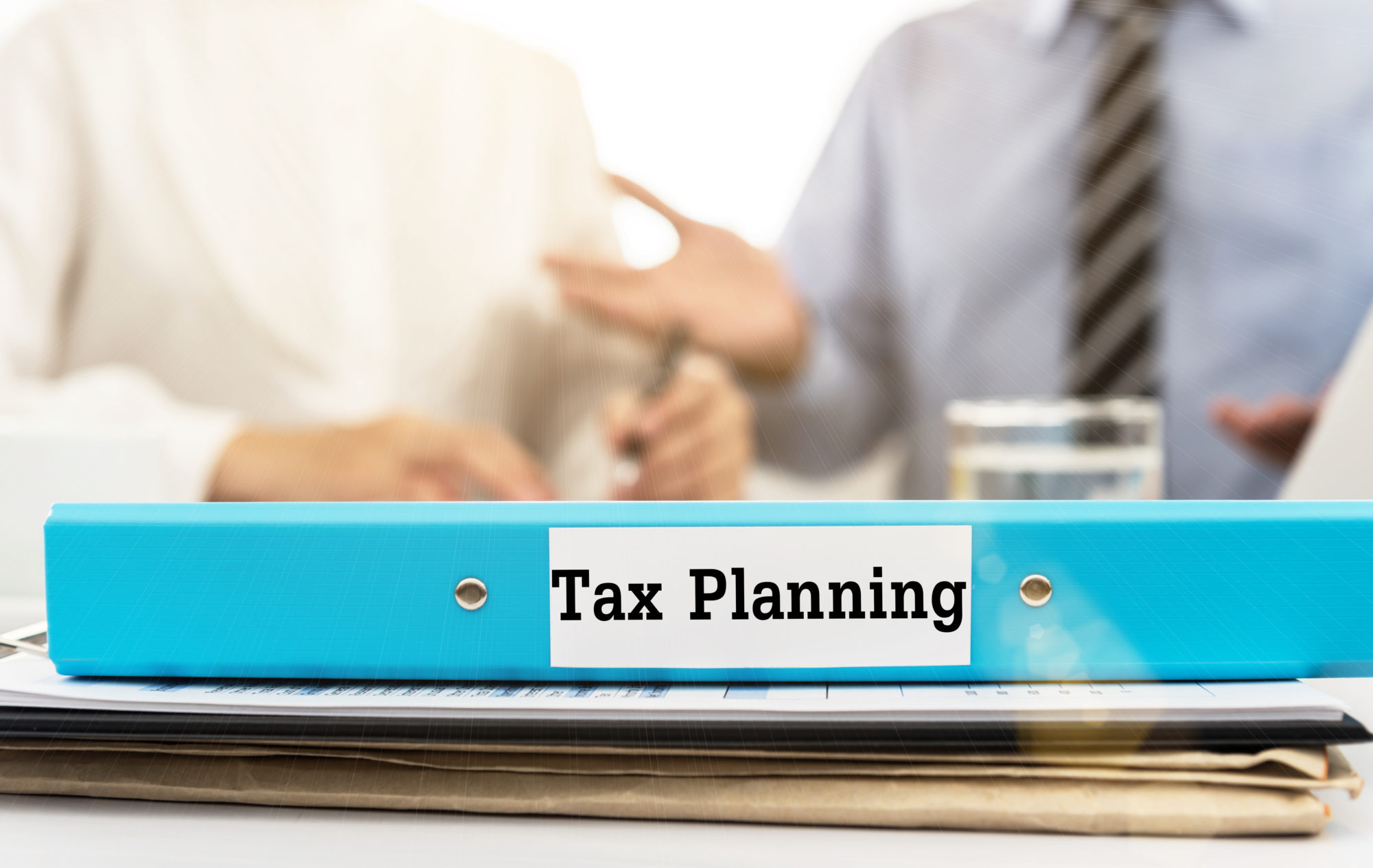 Why it's Time to Start Tax Planning for 2016