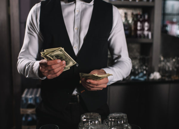 Are You Paying Sales Tax on Gratuities? Tip: You May Need To