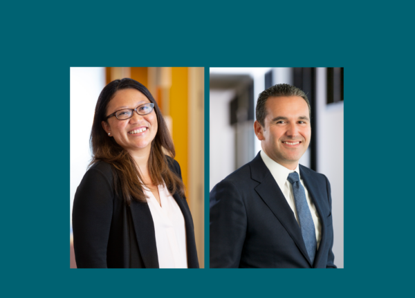 Two New Partners at Miller Kaplan
