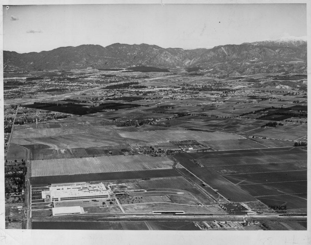 1941 San Fernando Valley