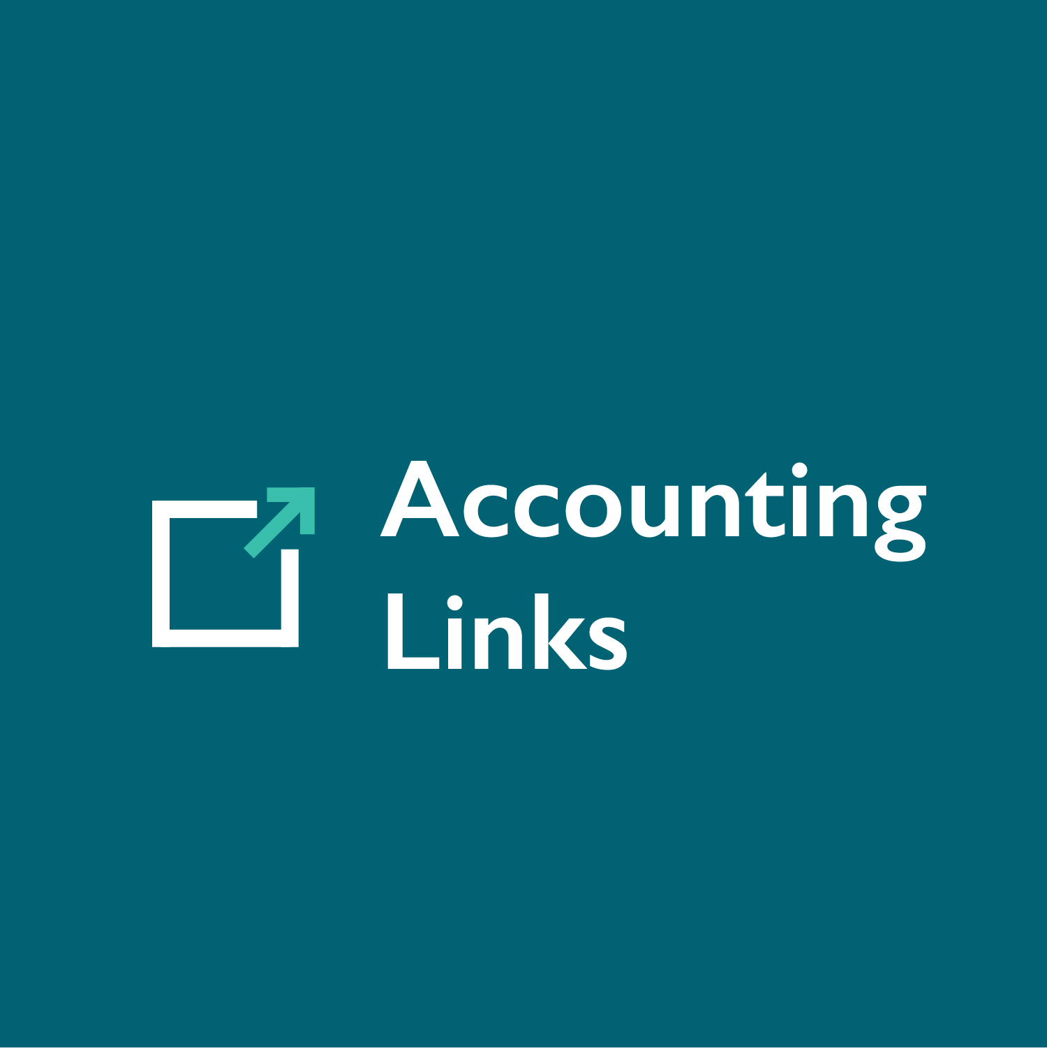 Accounting Links