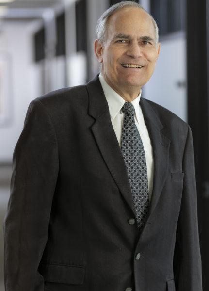 George Nadel Rivin