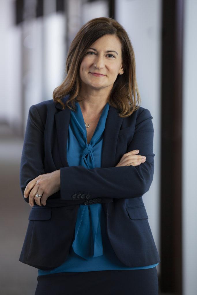 Justine Ruffalo