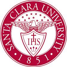 Santa Clara University School of Law, J.D.