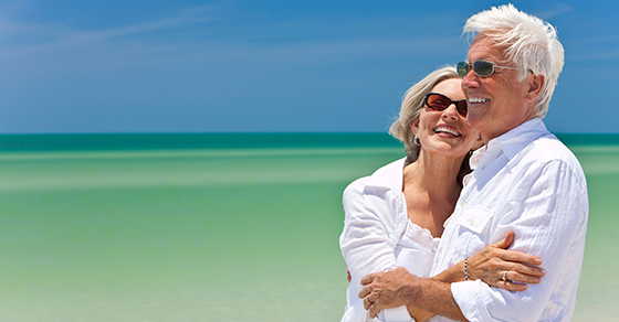 Retiring Abroad? Review Your Estate Plan Before Making The Move