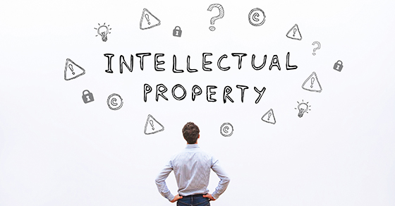 Intellectual Property Requires Careful Estate Planning