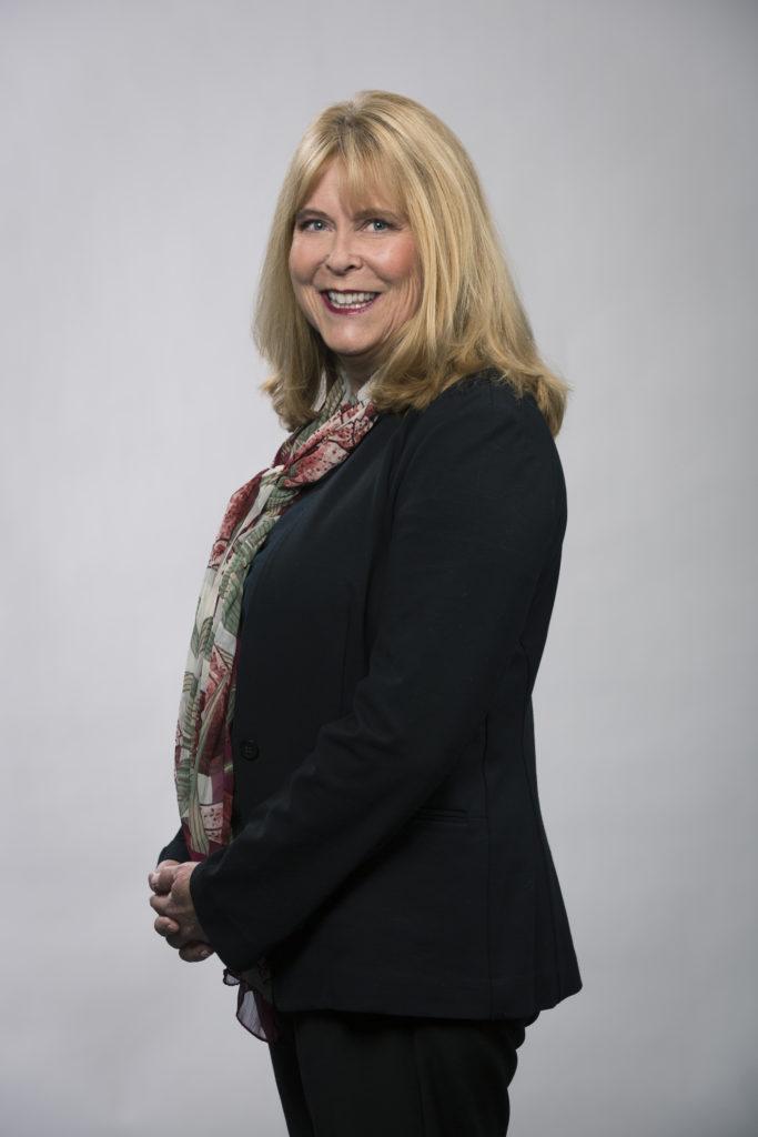 Catherine Gardner
