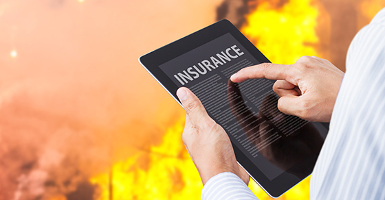 Best Practices When Filing A Business Interruption Claim