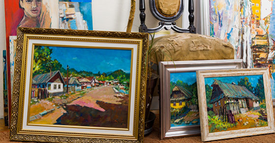 If Art Donations are Part of Your Estate Plan, Consider These Four Tips