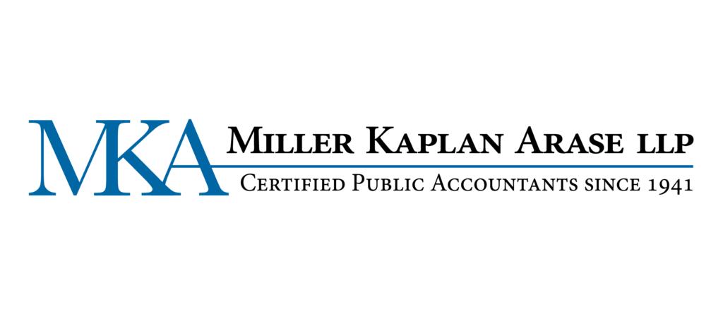 Miller Kaplan Arase LLP 2012