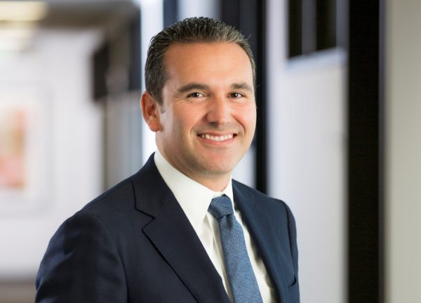 Nicholas Sanchez featured in Real Estate Strategies Roundtable | LABJ