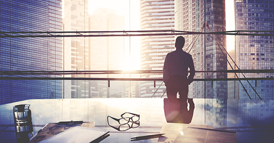 """How to Prevent """"Founder's Syndrome"""" From Impeding Your Succession Plan"""