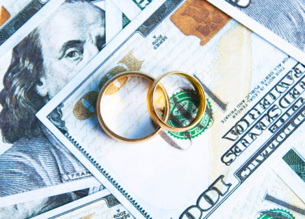"""""""Innocent Spouses"""" May Get Relief from Tax Liability"""