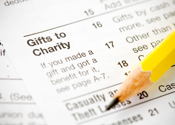Control How Your Charitable Gifts are Used by Adding Restrictions