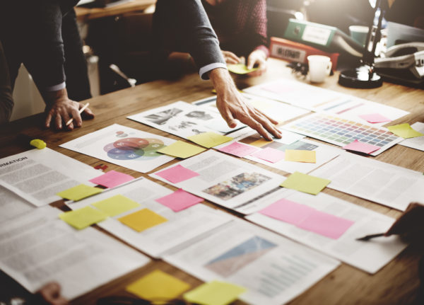 For Best Results, Start Your Strategic Planning Early
