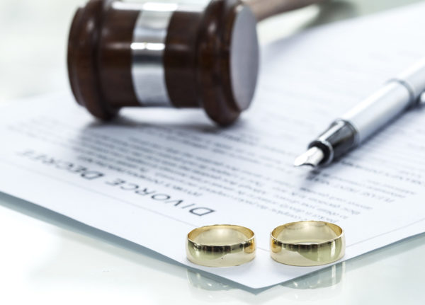 Getting a Divorce? There Are Tax Issues You Need to Understand
