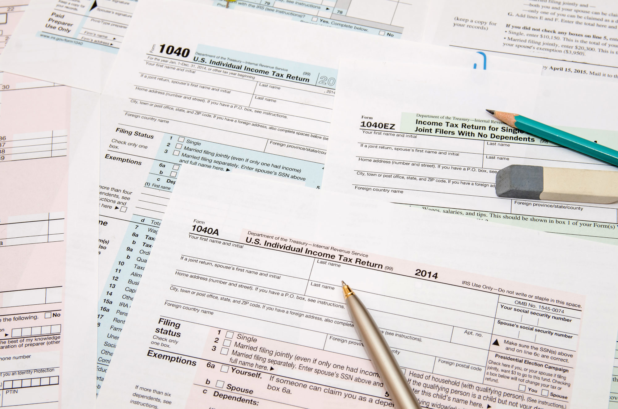Watch Out for Tax-Related Scams