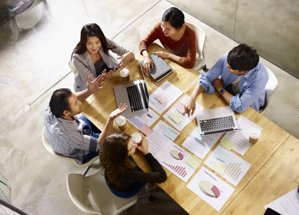 Run Your Strategic-Planning Meetings like They Really Matter