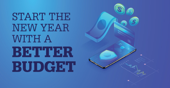 New Year – New Budget