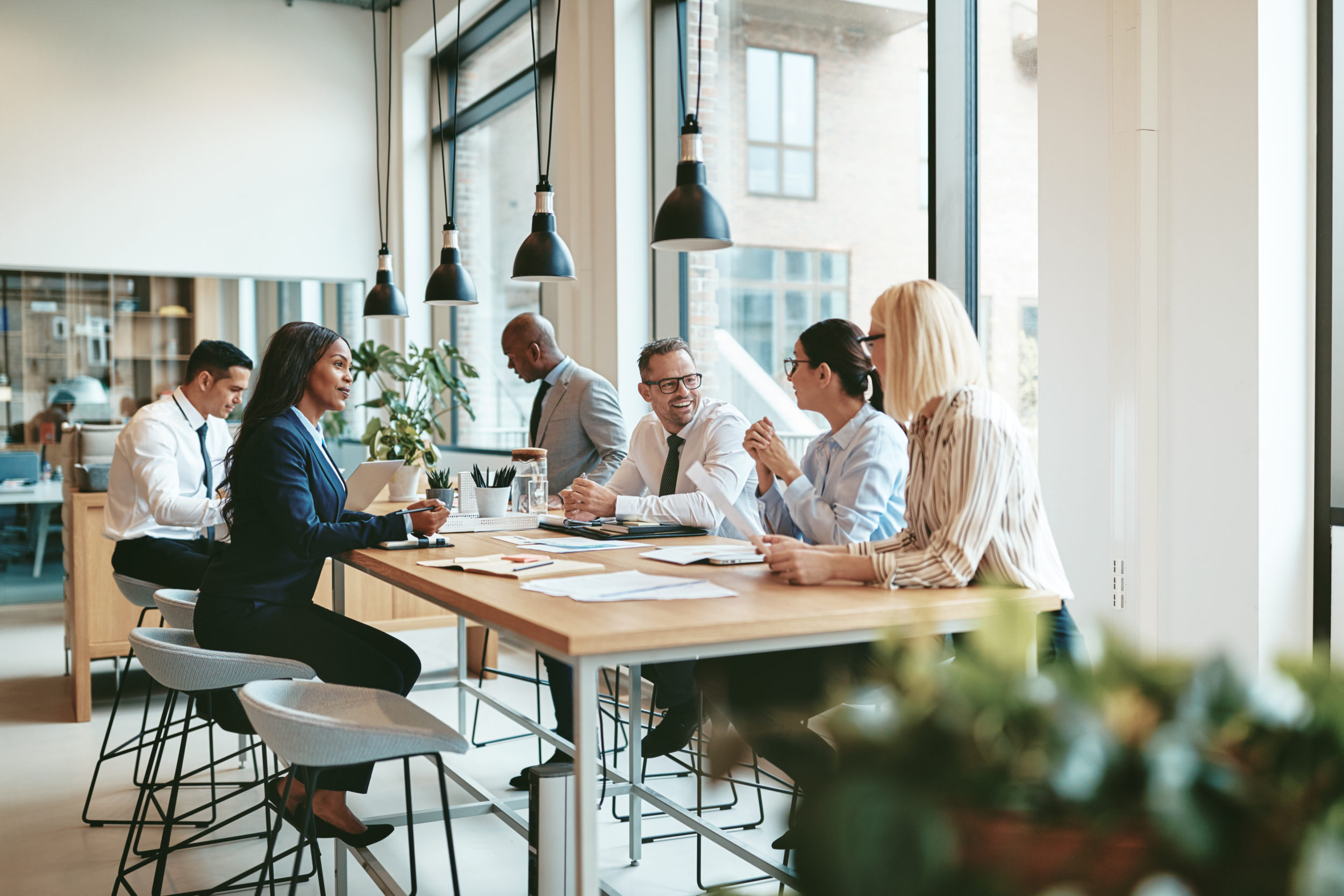 How Business Owners and Execs Can Stay Connected with Staff