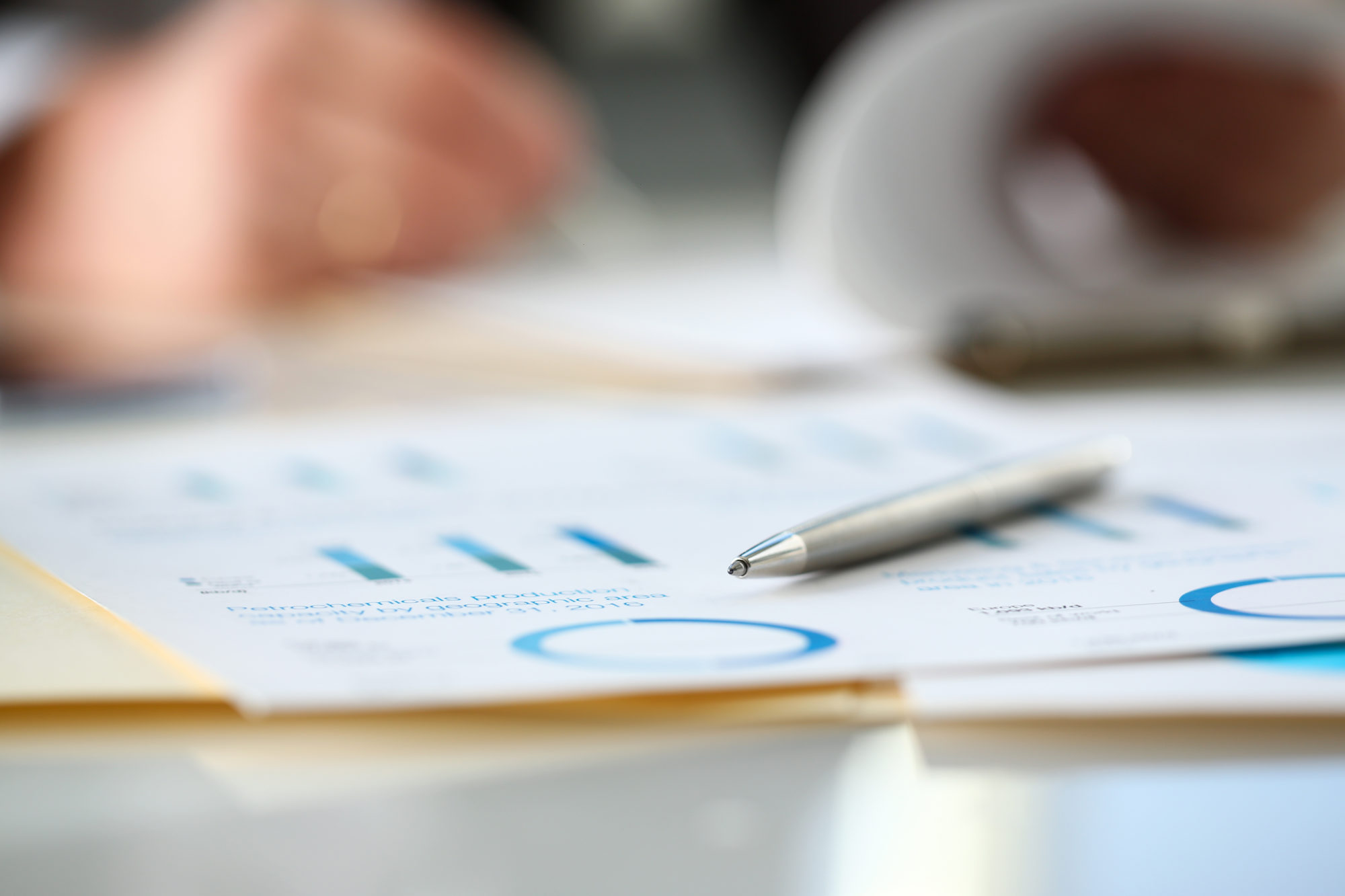 How to Research a Business Customer's Creditworthiness