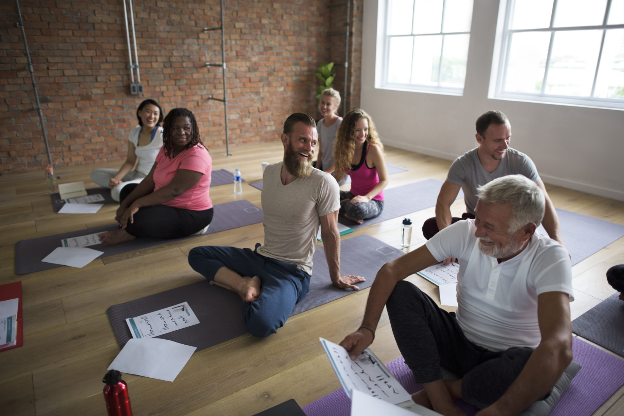 Wellness Programs Are Subject to Many Federal Laws
