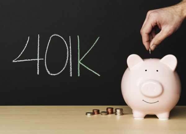 401(k) plan highlights of the SECURE Act
