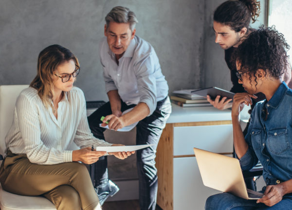 How to make the most of your multigenerational workforce