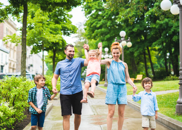 2 trust types to consider when estate planning for a blended family