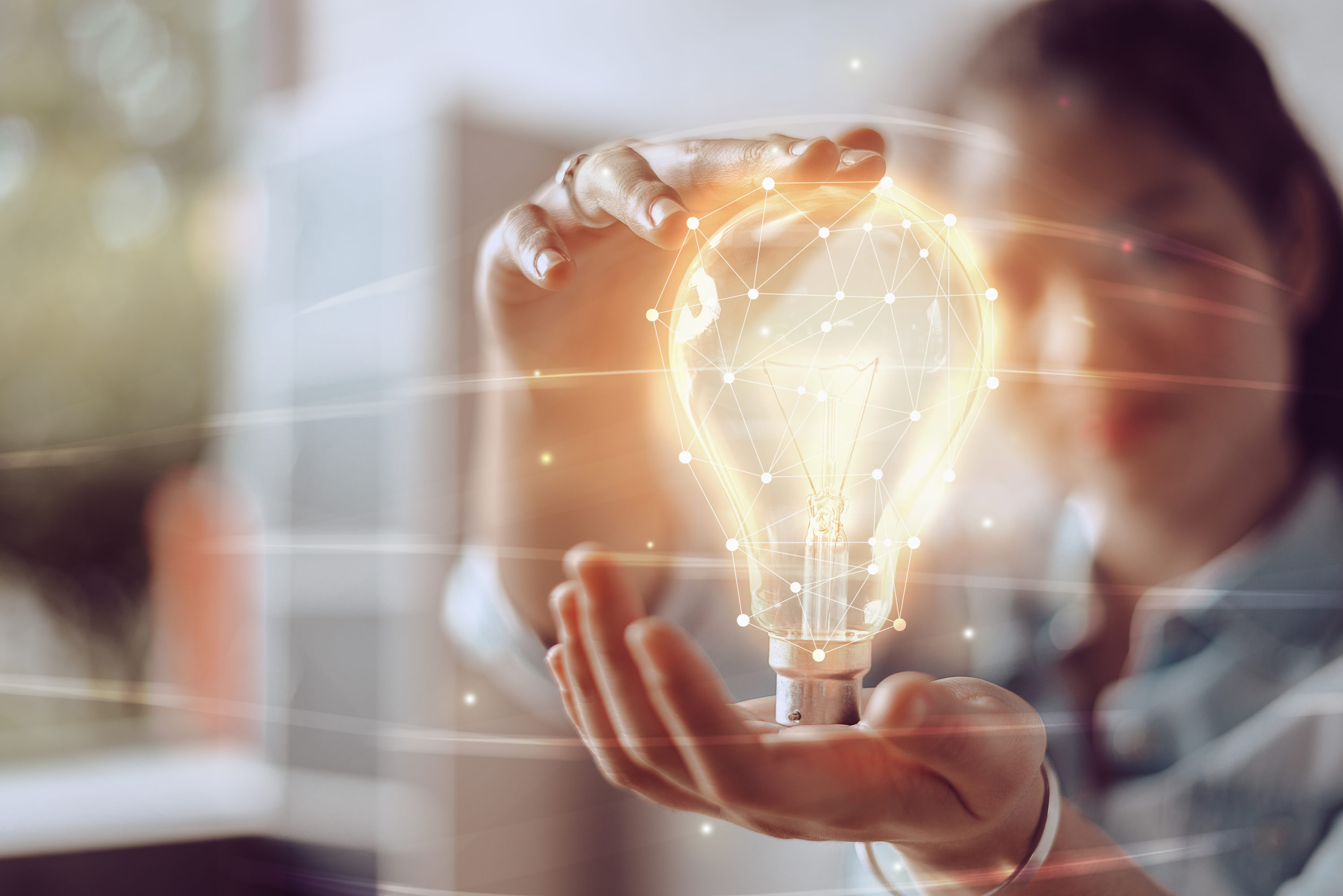 Get smart when tackling estate planning for intellectual property