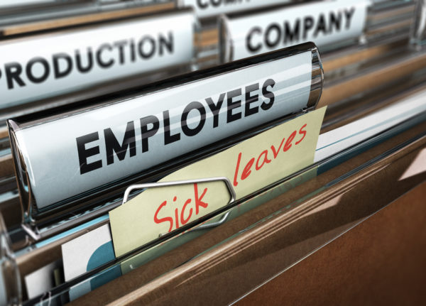 Temporary regulations address health plans and pandemic-related paid leave