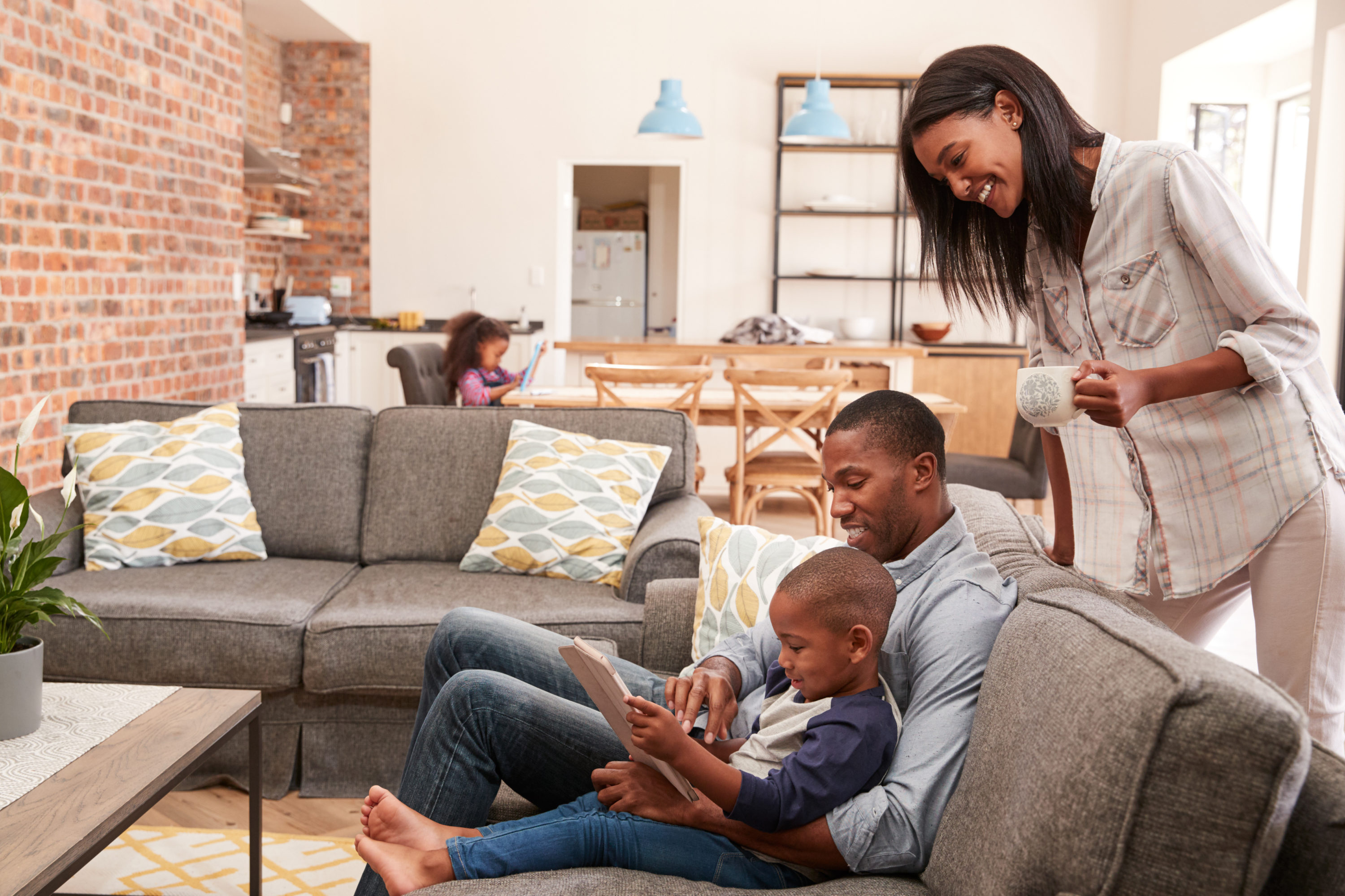 Review your estate plan in the midst of a major life shock