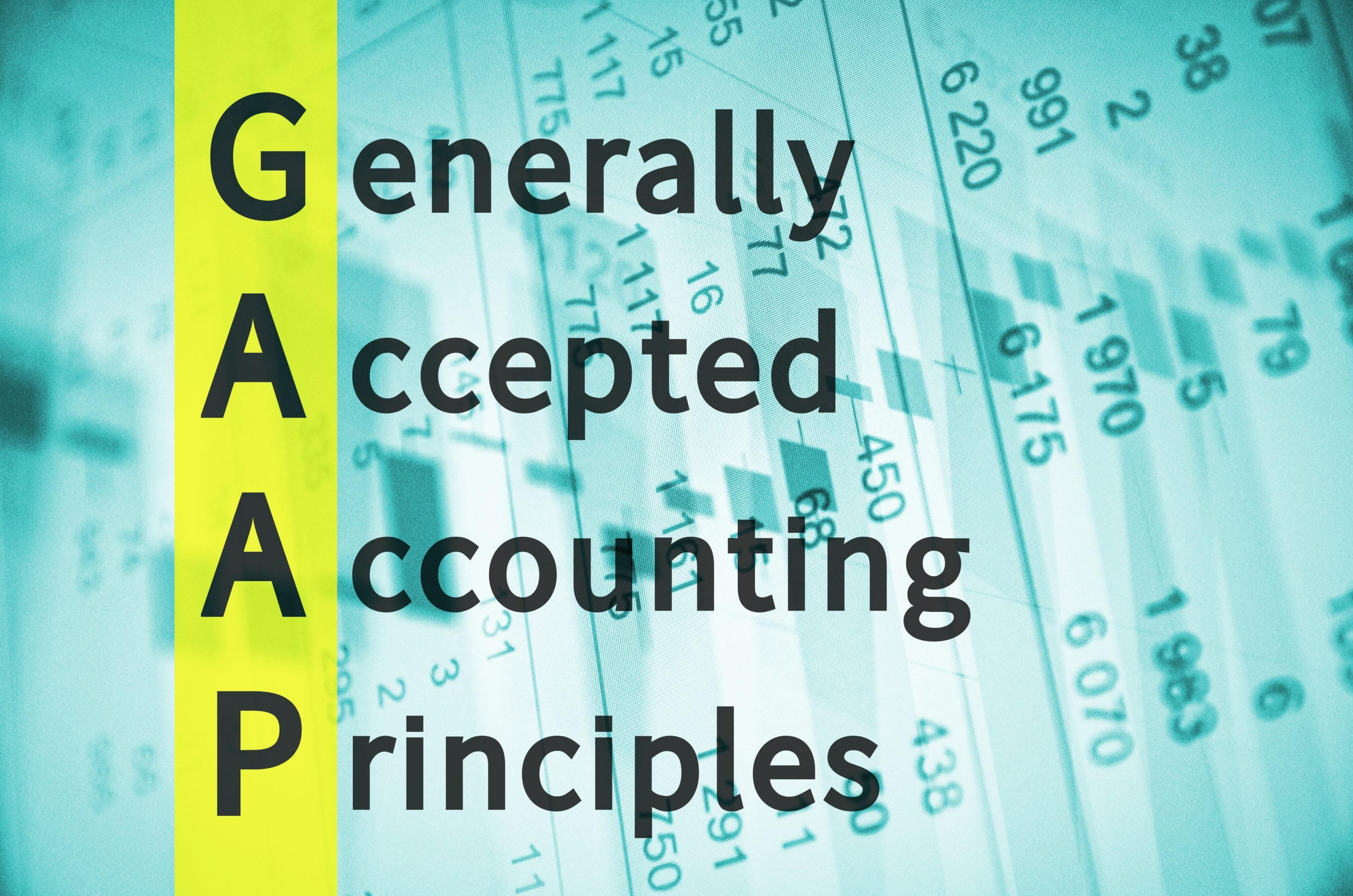 Non-GAAP measures can be misleading