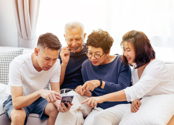 Now may be the time to forgive intrafamily loans
