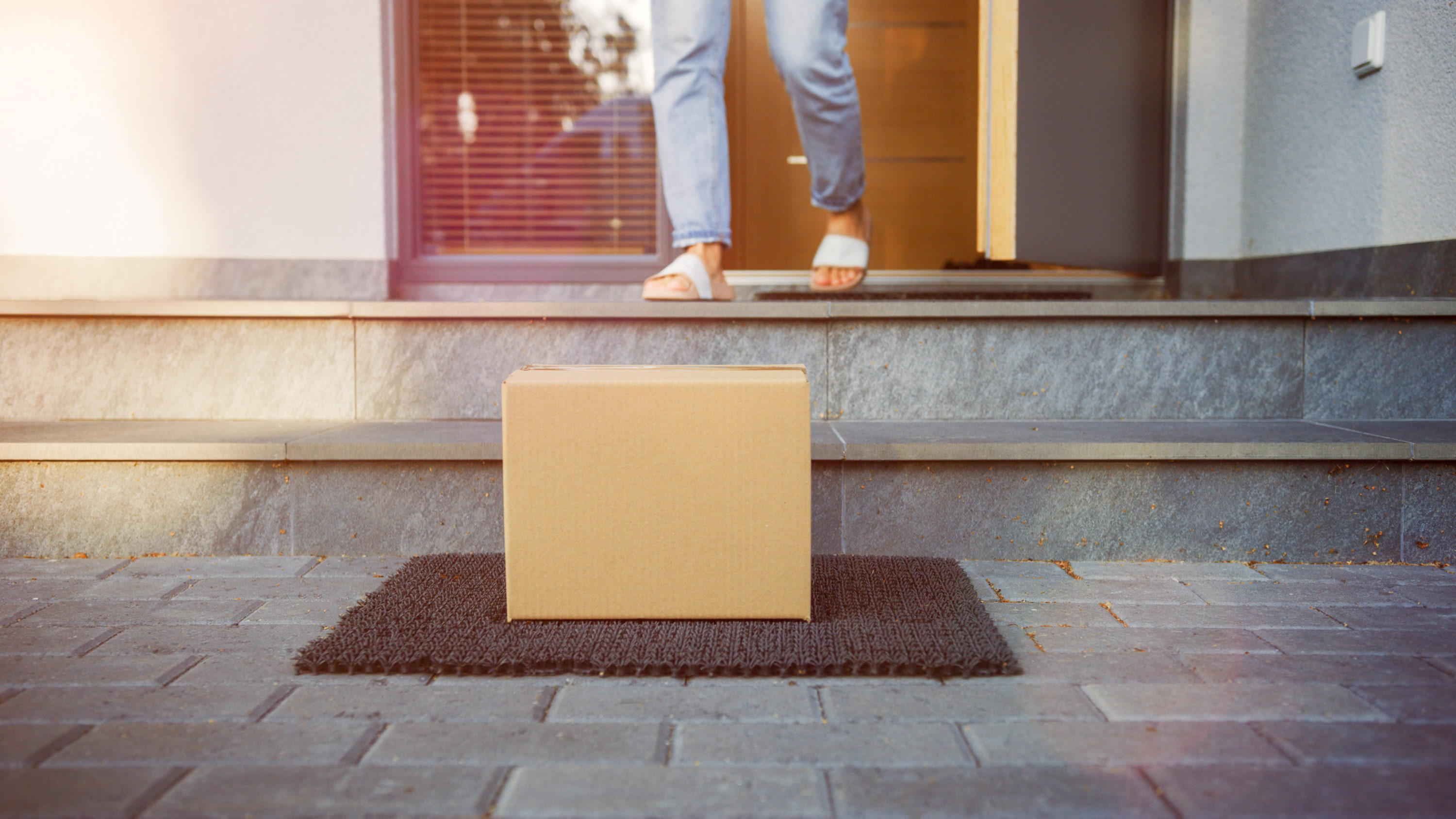 Where's my package? Foiling parcel delivery thieves