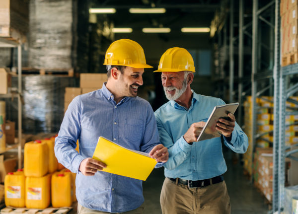 Business succession and estate planning: It can be complicated