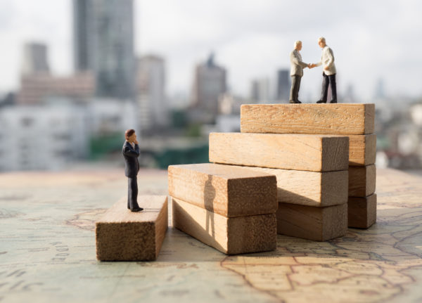Does your company have an emergency succession plan?