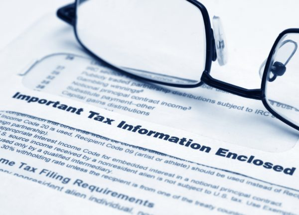 Regaining your tax-exempt status if you failed to file Form 990s