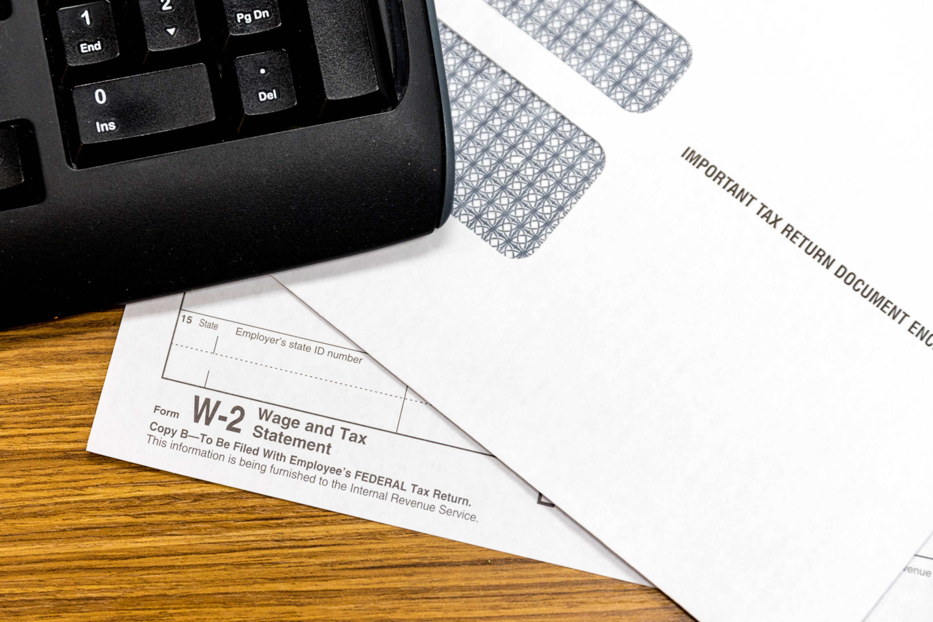 Form W-2 reporting of COVID-19-related sick leave and family leave
