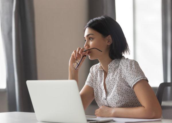 Establishing your company's risk appetite