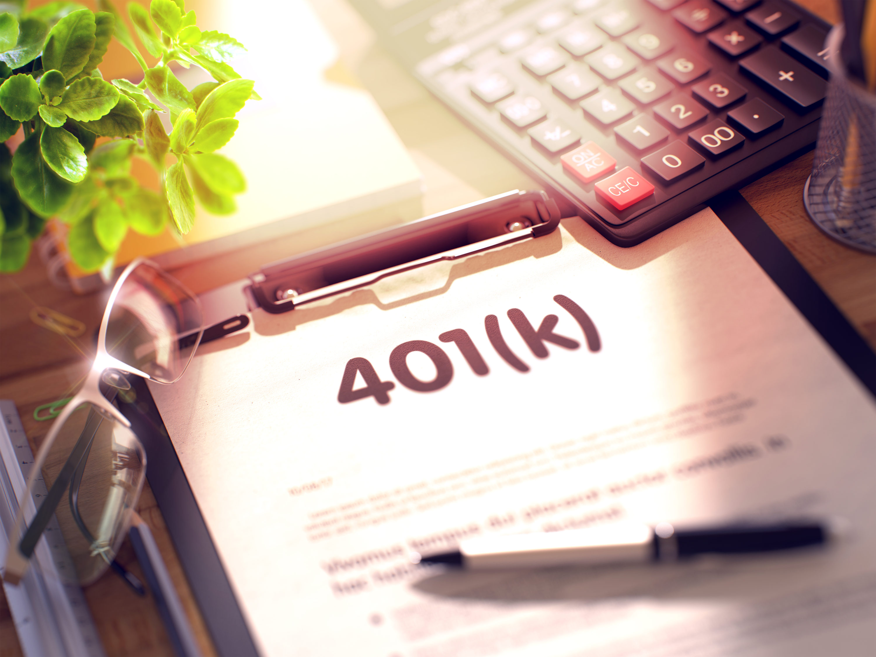 IRS relief available for midyear contribution changes to safe harbor 401(k)s