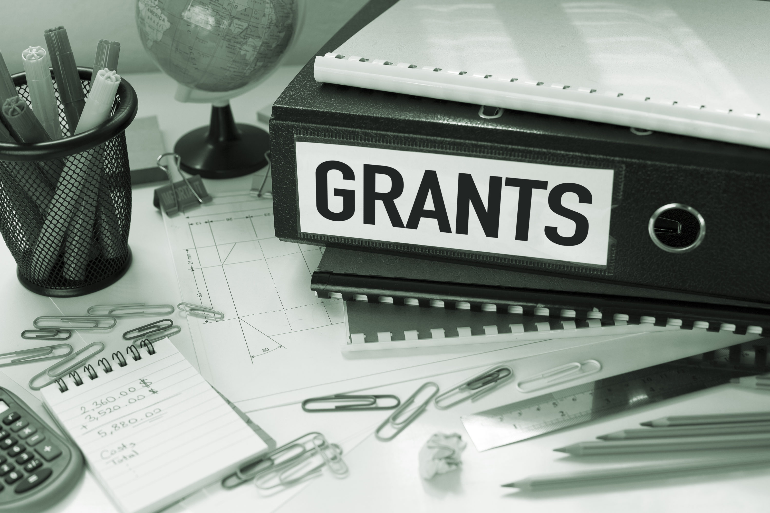 Should your nonprofit accept that new grant?