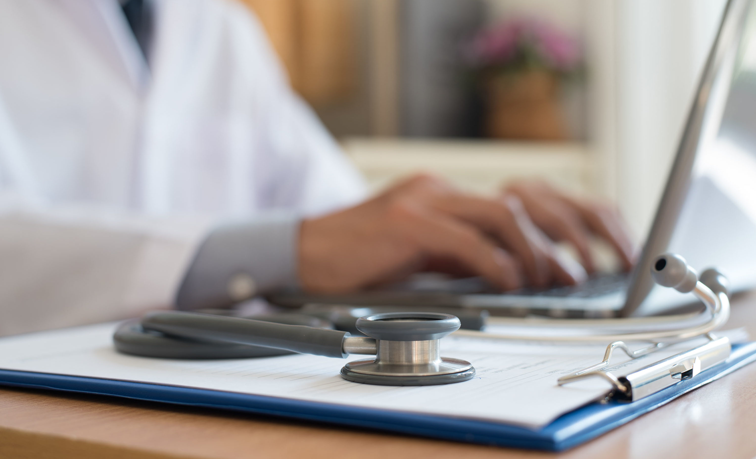 Medical practices are under enough stress — don't let fraud add to the load