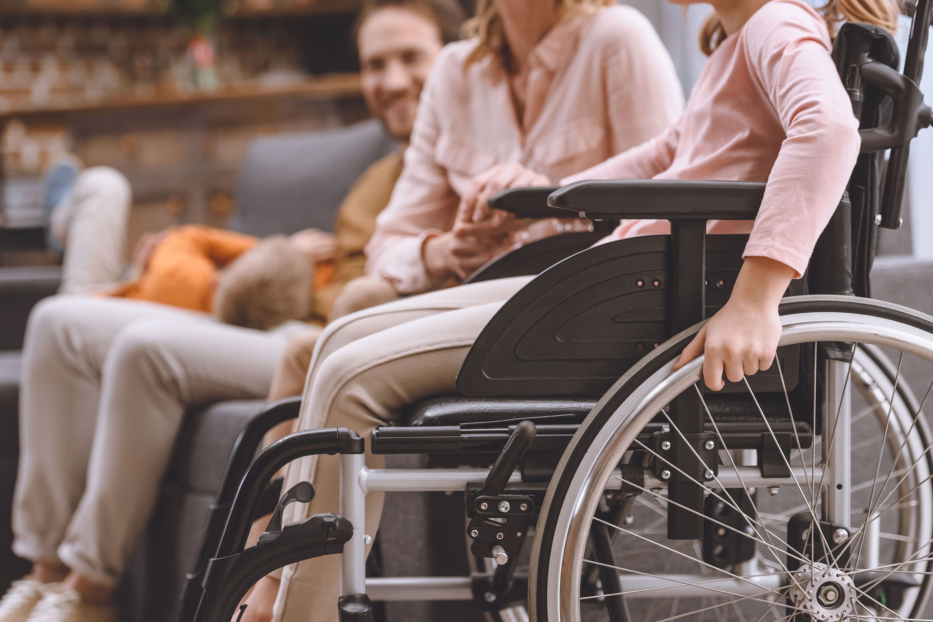 2 options for families with disabled loved ones: ABLE accounts and SNTs