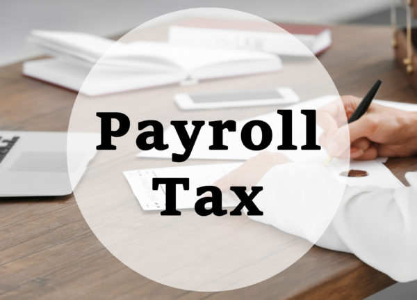 IRS releases final instructions for payroll tax form related to COVID-19 relief
