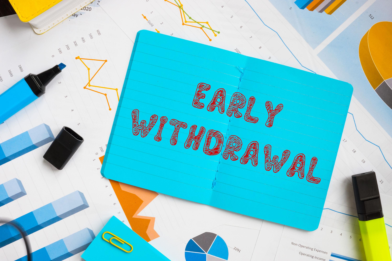 Help retirement plan participants limit leakage