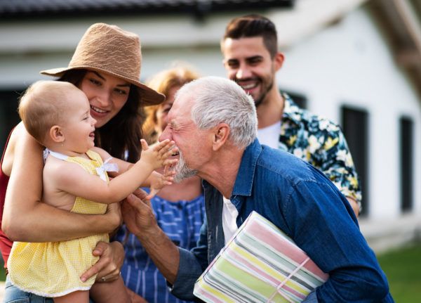 Help guide your family with a road map for your estate plan